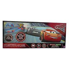 Disney Cars feu rouge feu vert jeu électronique jouet neuf emballé