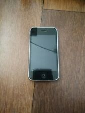 New listing Apple iPhone 3Gs - 8Gb - Black (At&T) A1303 (Gsm)