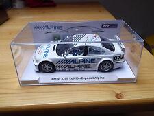 Fly BMW 320i Alpine  lim. NEU + OVP auch Carrera,Ninco