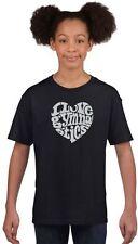 I Love Gymnastics t-shirt clothing