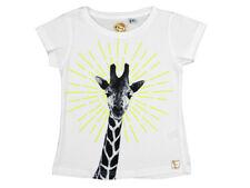 STONES & BONES T-Shirt Camille Giraf, Gr. 116