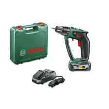 Bosch Akku-Bohrschrauber PSR 18 LI-2 Ergonomic inkl. 1 Akku, Koffer, Ladegerät