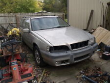 2000 Volvo V70 Cross Country Parts car.