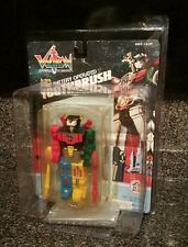 Vintage Voltron Battery Toothbrush MoC MiB - Hg Toys 1985
