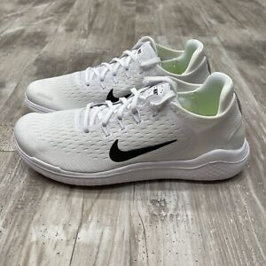 Nike Free RN 2018 Sz 9.5 Men Running Shoes