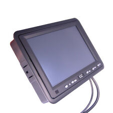 "Sdc-t7 18cm 7"" LCD TFT Touchscreen Monitor"