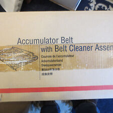 Genuine XEROX Phaser 7700 Accumulator Belt w/Cleaner Assembly 016188900