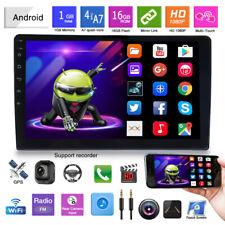 "10.1"" 2Din Android 9.1 Car Stereo Radio MP5 Player DSP/EQ GPS Wifi USB 1GB+16GB"