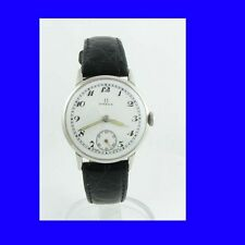 Vintage Omega Non-Magnetic Steel  Wrist Watch 1944