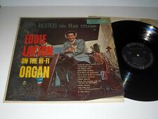 EDDIE LAYTON No Blues On This Cruise MERCURY MG 20308 NM-