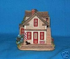 Lilliput Lane -Shave and a Haircut - Retired/Nib