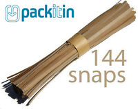 "x144 Christmas Cracker Bon Bon Snaps Bangers - LONG 12"" 30cm - diy crackers"