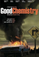 Good Chemistry DVD UNRATED Brooke Andreson - NEW