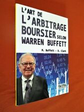 L'art de l'arbritage boursier selon Warren Buffett