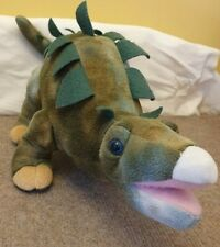 "ANIMAL KINGDOM 17"" DINOSAUR PLUSH SUPER SOFT TOY TEDDY"