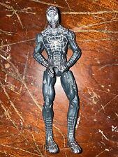 Spiderman Origins Spiderman Symbiote (Marvel Legends)