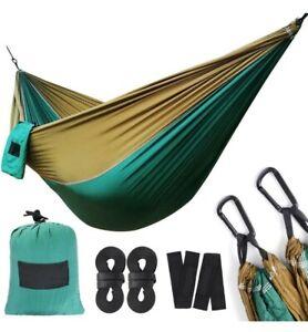 Ultra-Light Hammock, Travel Camping Hammock, 300kg Load Capacity ,450g
