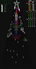 16 CCR Light O Rama Sequence to Winter Wonderland  Christmas