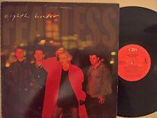 DISCO LP 33 GIRI - EIGHTH WONDER  - FEARLESS - 1988 CBS 4606281 - EX/VG-