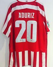 * Bnwt * 16/17 Athletic Bilbao shirt #20 ADURIZ taille L