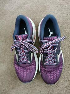 Mizuno Running Shoes Wave Inspire 17 Womens Size 7