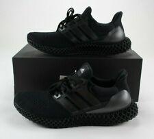 Adidas Ultra 4D Triple Black Size FY4286 MEMBER EXCLUSIVE NIB New! Receipt 10.5