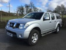 Navara 4 Doors 75,000 to 99,999 miles Vehicle Mileage Cars