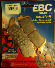 EBC - FA261/2HH - Sintered Brake Pads for Honda