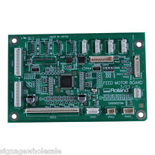 Generic Roland RS-640 / VP-300 / VP-540 PF Motor Board