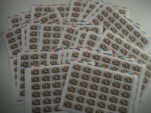 2006 Georgien; 1000 ungezähnte Serien Europa, **/MNH, MiNr. 507/10, ME 4000,-