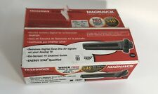 Magnavox TB100MW9 DTV Digital to Analog Converter TV Digital Converter Box NEW