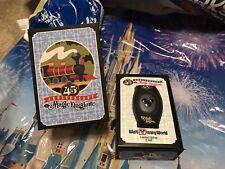 Magic Band Walt Disney World Railroad Train 45th Anniversary NEW Magic Kingdom