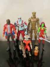 Guardians of the Galaxy animated loose lot marvel