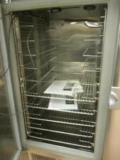 Alto Shaam Qc3 40 Blast Chiller Freezer 500 Thiii Cook Broaster 1600 Fryer
