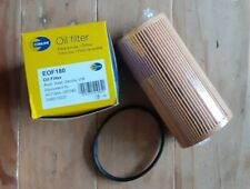 Oil Filter EOF180 Fits Audi Seat Skoda VW