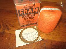 NOS Fram Oil Filter Element 1939 1940 1941 1942 1946-1948 GMC Truck ADC-750- 900