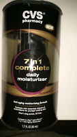 CVS 7 in 1 Complete Daily Moisturizer 1.7 fl. oz. - Generic Olay Total Effects