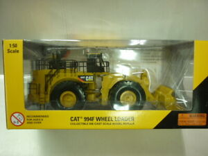 Norscot 55161 CAT 994F Wheel Loader 1/50