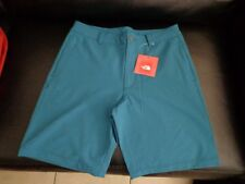 The North Face Mens Morphious Stretchy Hiking Shorts - Men's Size 36 Regular