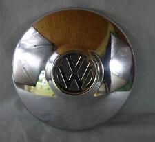 1 x enjoliveur d'occasion ancienne voiture Volkswagen diamètre 255 mm