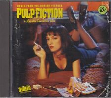 PULP FICTION - original soundtrack CD