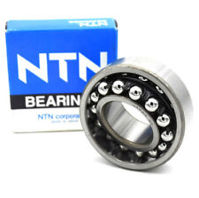 NTN 1202 K Self Aligning Ball Bearing 15x35x11mm