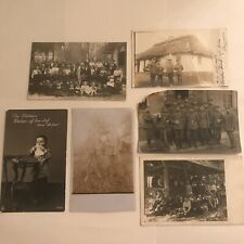 Collection / Joblot Job Lot - World War One - WW1 - German Postcards