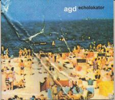 AGD = echolokator = ELECTRO POSTROCK ACOUSTIC DOWNTEMPO SOUNDS !!!