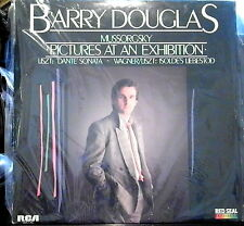 Barry Douglas Plays Mussorgsky, Liszt, Wagner-Liszt         Digital RCA Red Seal