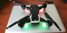 S60 Drones HD 4K dual camera 2000mah