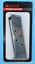 Ruger SR-1911 Pistol 45acp 7 Round Magazine 90366 Genuine Factory Clip Mag NEW