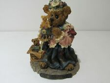 Boyds Bears & Friends The Collector #227707