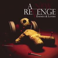 A NEW REVENGE-ENEMIES & LOVERS-JAPAN CD BONUS TRACK F83