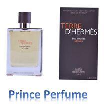 TERRE D'HERMES EAU INTENSE VETIVER EDP VAPO NATURAL SPRAY - 100 ml